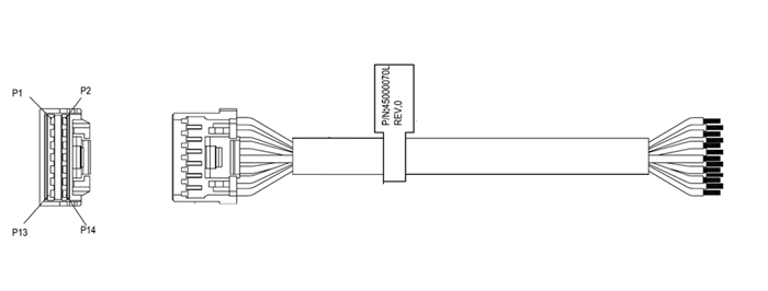 MTAC-GPIOB_Cable