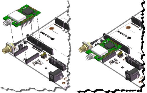 MultiTech Developer Resources » Flashing mDot Firmware