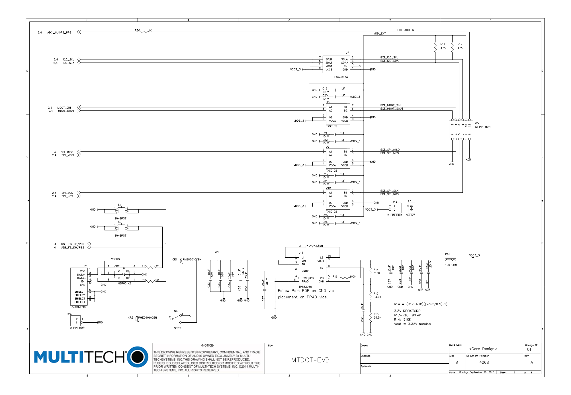 Multitech developer resources evb schematics power robcynllc Image collections